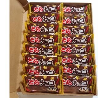 どらチョコ 2個入×16袋 まとめ売り(菓子/デザート)