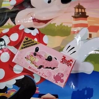 Disney - ディズニーリゾート新作 ミニートミカ
