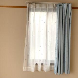 ニトリ(ニトリ)のニトリ 遮光1級・遮熱カーテン&レースカーテン ルトロ(カーテン)