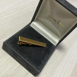 クリスチャンディオール(Christian Dior)のクリスチャンディオールネクタイピン(ネクタイピン)