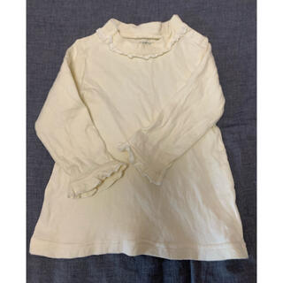 クーラクール(coeur a coeur)の80cm長袖 トップス クーラクール(シャツ/カットソー)