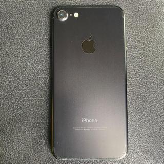 Apple - iPhone7 32GB ブラック ジャンク