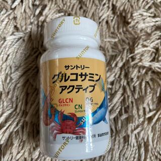 サントリー - ☆新品☆ サントリー自然のちから グルコサミン アクティブ