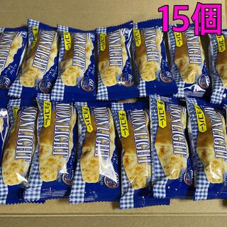 森永製菓 - 【限定発売品】森永 ムーンライト チョコバー 15個