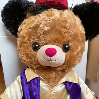 Disney - ユニベア アラジン サディーク