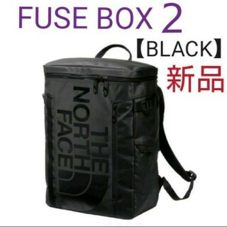 THE NORTH FACE - ヒューズボックス2 30L 【新品】(NM82000K)