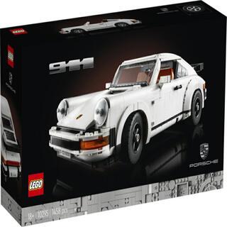 レゴ(Lego)のレゴ (LEGO)  ポルシェ911  限定 新品未使用品  即日発送(その他)