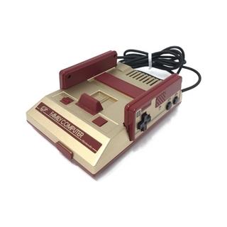 クラシックミニ ファミリーコンピュータ(家庭用ゲーム機本体)