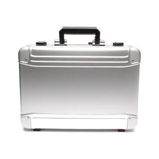 ゼロハリバートン(ZERO HALLIBURTON)の美品 ゼロハリバートン アタッシュケース(ビジネスバッグ)