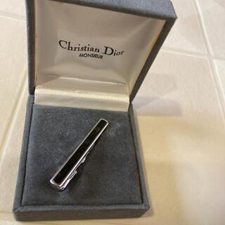 クリスチャンディオール(Christian Dior)のChristian Dior  ネクタイピン(ネクタイピン)