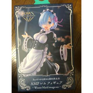 タイトー(TAITO)のRe:ゼロから始める異世界生活 AMP レム フィギュア ~winter Mai(フィギュア)