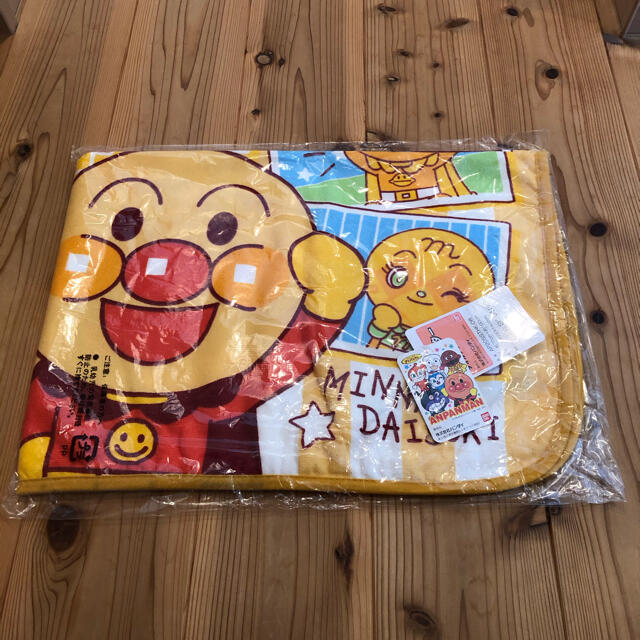 《未使用品》 アンパンマン セット販売 エンタメ/ホビーのおもちゃ/ぬいぐるみ(キャラクターグッズ)の商品写真