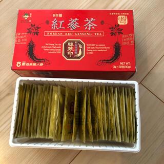紅蔘茶29袋(健康茶)