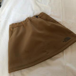 ザノースフェイス(THE NORTH FACE)の専用 ノースフェイス キッズ スカート 120cm(スカート)