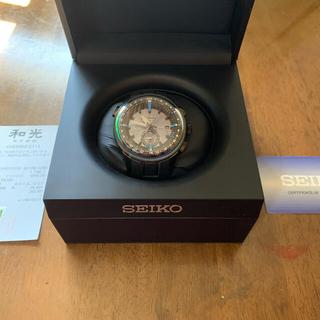 SEIKO - SEIKO アストロン SBXA033 7X52