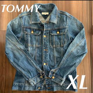 トミー(TOMMY)のトミー デニムジャケット(Gジャン/デニムジャケット)