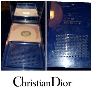 クリスチャンディオール(Christian Dior)のフランド★ChristianDior★ファンデーション652★中古(ファンデーション)