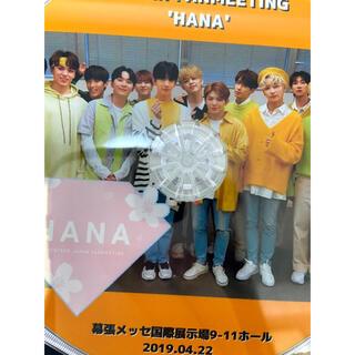 セブンティーン(SEVENTEEN)のseventeen hana dvd HANA ファンミーティング(その他)