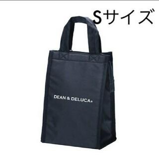 DEAN & DELUCA - DEAN & DELUCA クーラーバッグ ブラック S 新品 正規品