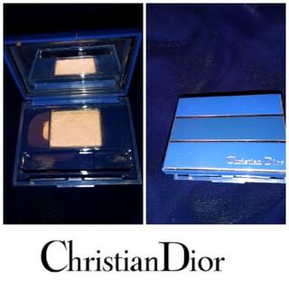 クリスチャンディオール(Christian Dior)のブランド★ChristianDior★目袋  アイシャドー(アイシャドウ)