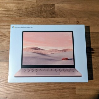Surface Laptop Go THH-00045