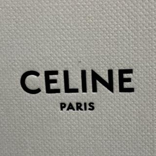 セフィーヌ(CEFINE)のセリーヌ バーティカル ラージ 美品 正規品です。(トートバッグ)