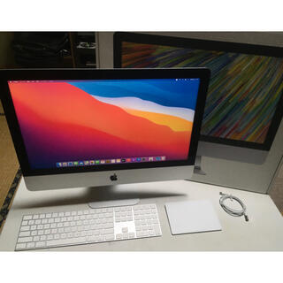 Mac (Apple) - iMac 21.5 4k 2017 i5 3.4GHz /16GB/1TB