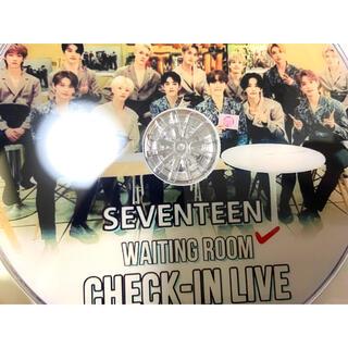 セブンティーン(SEVENTEEN)のseventeen waiting room dvd(その他)