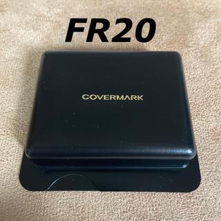 COVERMARK - カバーマーク フローレス フィット FR20