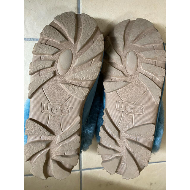 UGG(アグ)のUGG ムートン靴 レディースの靴/シューズ(ブーツ)の商品写真
