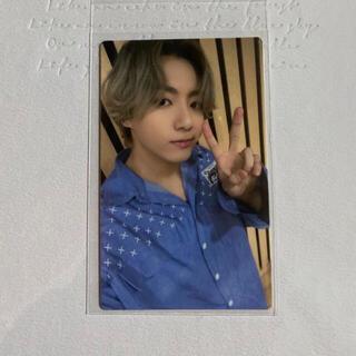 BTS 韓国限定 BE ラッキードロー sound wave ジョングク