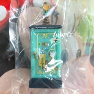 Disney - 新作♡ ミニチュアフィギュアコレクション シークレット ファストパス発券機