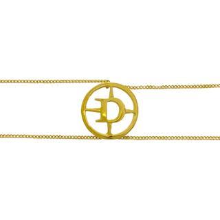 クリスチャンディオール(Christian Dior)のクリスチャンディオール   その他合金等 ネックレス・ペンダント(ネックレス)