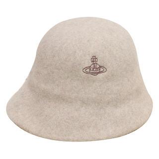 Vivienne Westwood - Vivienne Westwood ヴィヴィアンウエストウッドベレー帽 ダグ付け