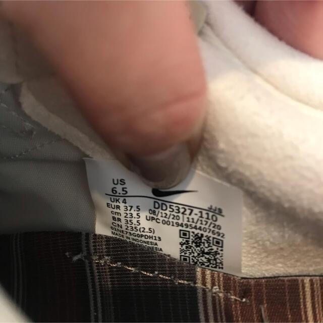NIKE(ナイキ)のNIKE エアマックスヴェローナ  レディースの靴/シューズ(スニーカー)の商品写真