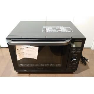 Panasonic - パナソニック オーブンレンジ 26L エレック NE-MS266-K