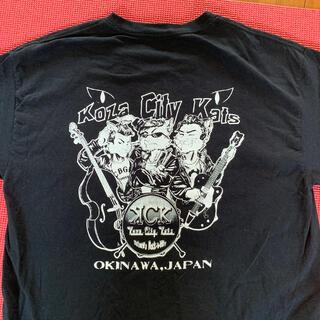 Tシャツ Mサイズ(Tシャツ/カットソー(半袖/袖なし))