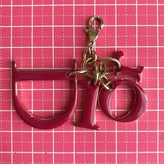 クリスチャンディオール(Christian Dior)のDior ロゴチャーム(チャーム)