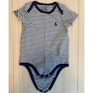 Ralph Lauren - ラルフローレン 赤ちゃん/ベビー服