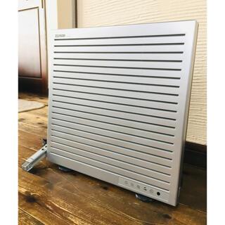 象印 - 未使用品 象印 薄型 空気清浄機 PA-LS08-AH