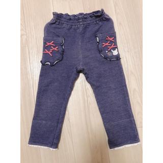 クーラクール(coeur a coeur)のクーラクール ズボン 90cm(パンツ/スパッツ)