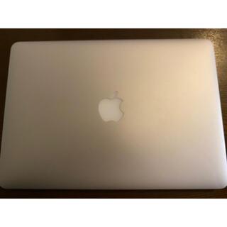 Mac (Apple) - MacBook Air 2015early 13インチ 8GB 128GBSSD