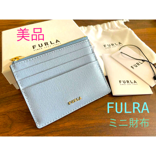 Furla - フルラ FULRA ミニ財布