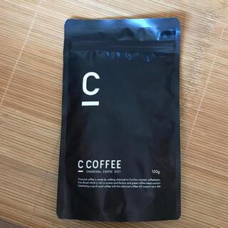 c coffeeチャコールコーヒーダイエット