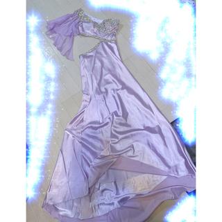 エンジェルアール(AngelR)のキャバ ドレス(ロングドレス)