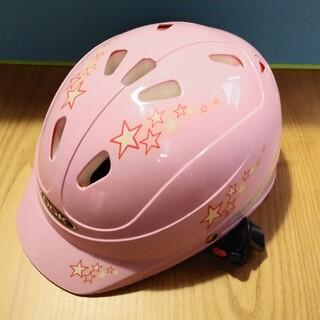 オージーケー(OGK)の自転車用ヘルメット 幼児用(自転車)