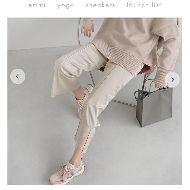 DEUXIEME CLASSE(ドゥーズィエムクラス)の【Veja】CONDOR  38/23.5㎝ レディースの靴/シューズ(スニーカー)の商品写真