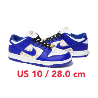 Supreme - 送料込み! Supreme / Nike SB Dunk Low  28.0cm