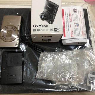 Canon - Canon IXY 650 SL