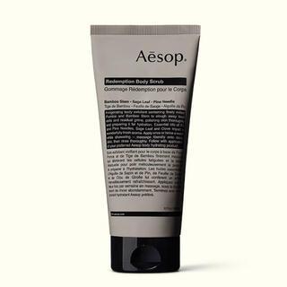 Aesop - Aesop レデンプション ボディスクラブ
